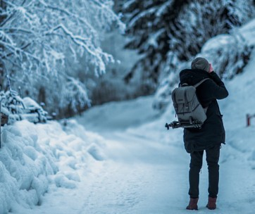 6 reasons you should travel abroad this winter