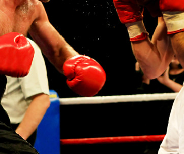 6 tips for a first boxing match