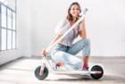 unagi the model one scooter