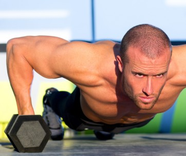 7 Tips For The Perfect Push Up