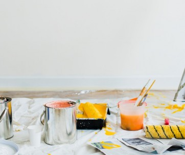 7 painting tips the pros won't tell you