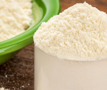 7 reasons to switch to plant-based protein powder