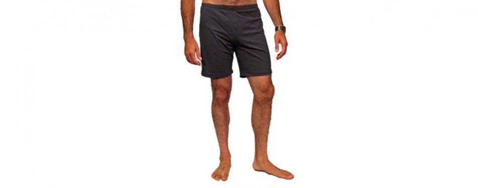 72K Pillar Men's Yoga Shorts