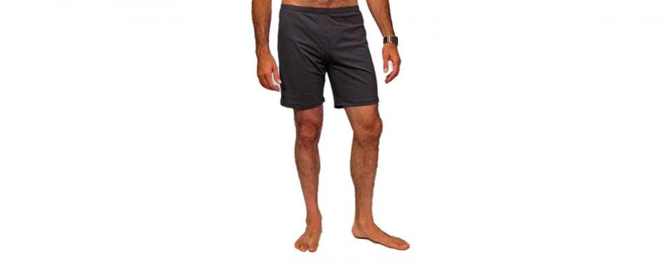 72K Pillar Men's Yoga Shorts
