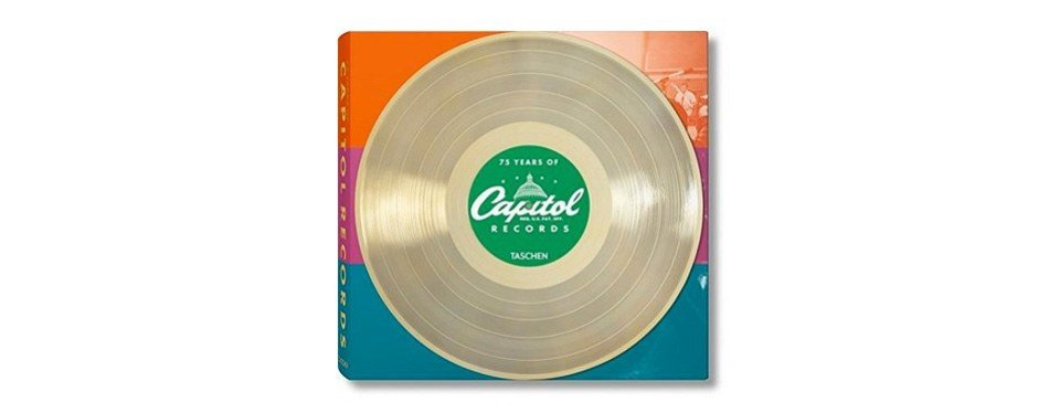 75 years of capitol records xl hardcover – december 8, 2016 by barney hoskyns