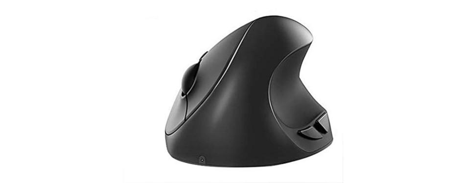 7Lucky Ergonomic Wireless Vertical Mouse