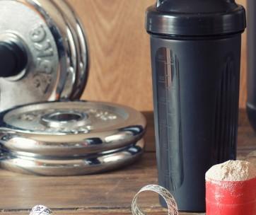 8 Brilliant Hacks To Make Protein Powder Taste Better