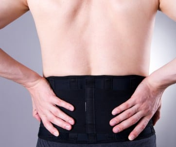 8 best back braces for men