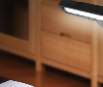 8 best book lights review in 2019