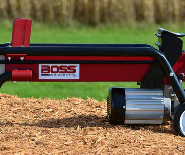 8 best electric log splitters review in 2019
