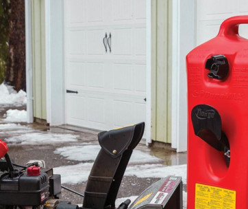 8 best gas cans review in 2019