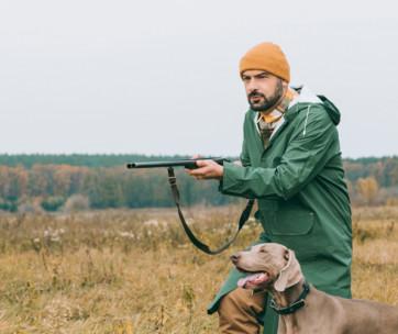 8 mistakes novice hunters make
