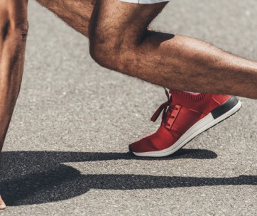 8 mistakes to avoid when buying running shoes