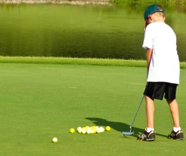 8 ways to make golf fun for kids