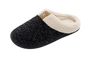 ultraideas men's slippers