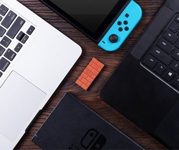 8Bitdo Wireless Bluetooth Connector