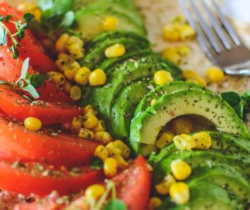 9 amazing benefits of going vegan