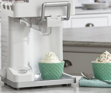 9 best ice cream makers review in 2019