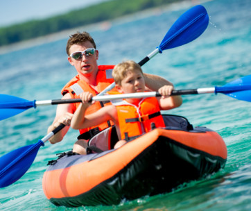9 best life jackets review in 2019