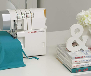 9 best sergers review in 2019