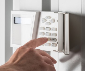 9 questions to ask your home alarm company