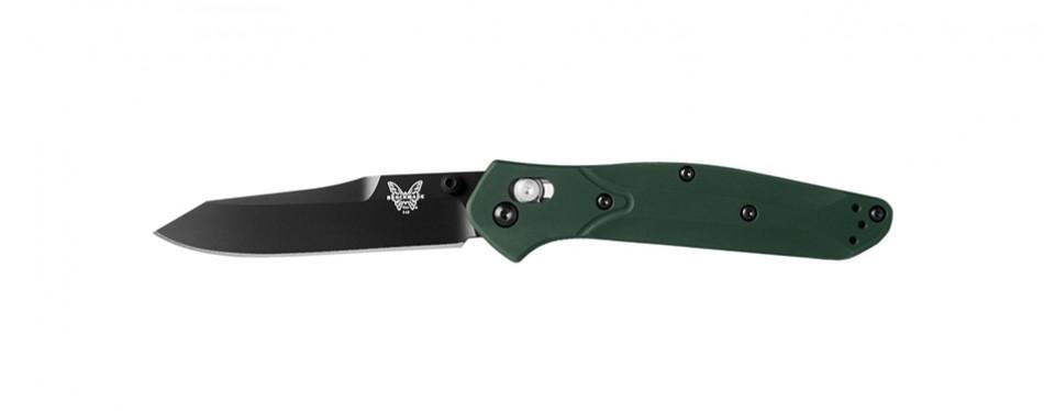 940 knife, reverse tanto