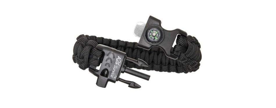 A2S Paracord Bracelet