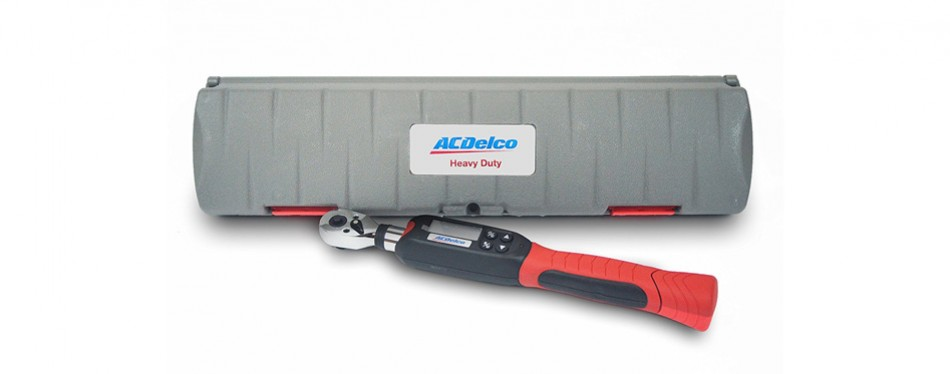 ACDelco ARM601-4 1/2-Inch Digital