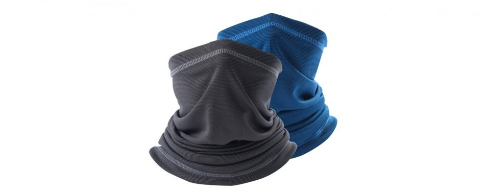AIWOLU Summer Neck Gaiter