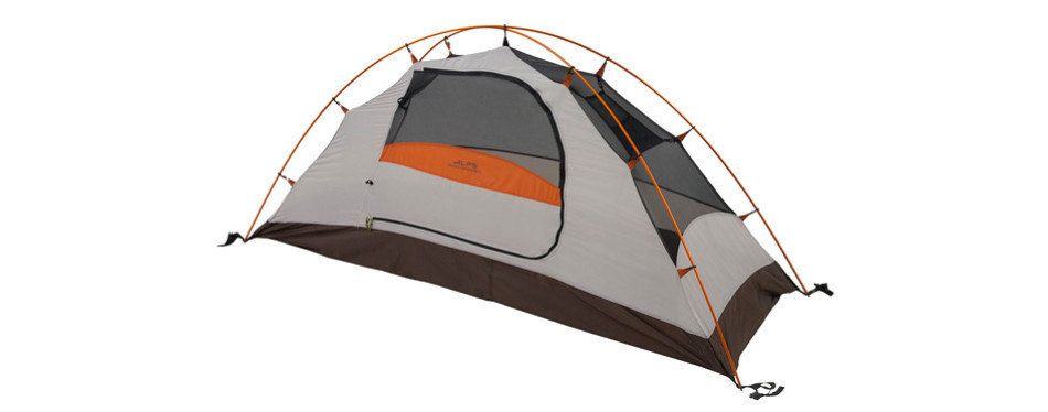 ALPS Mountaineering Lynx 1-Person Backpacking Tent