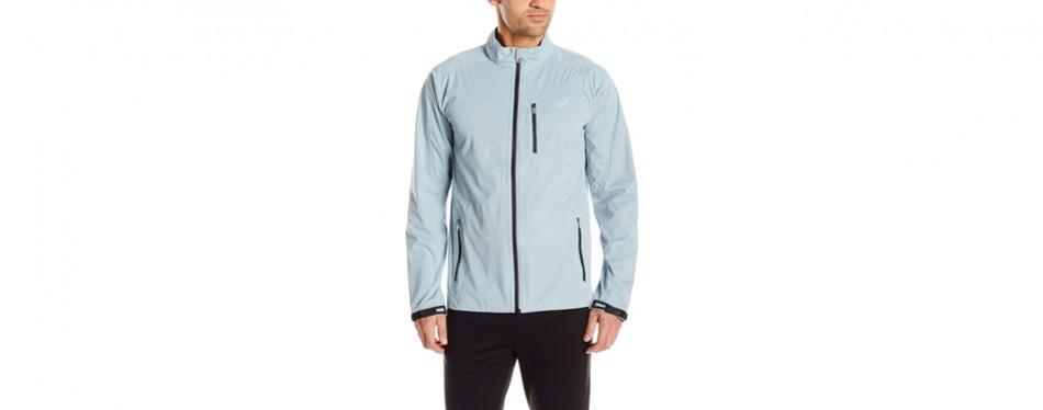 ASICS Men's Accelerate Jacket