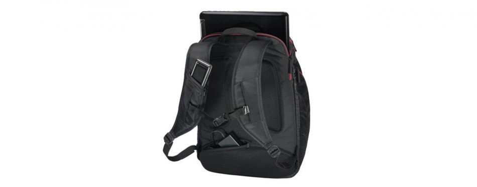 ASUS Republic of Gamers Shuttle Backpack