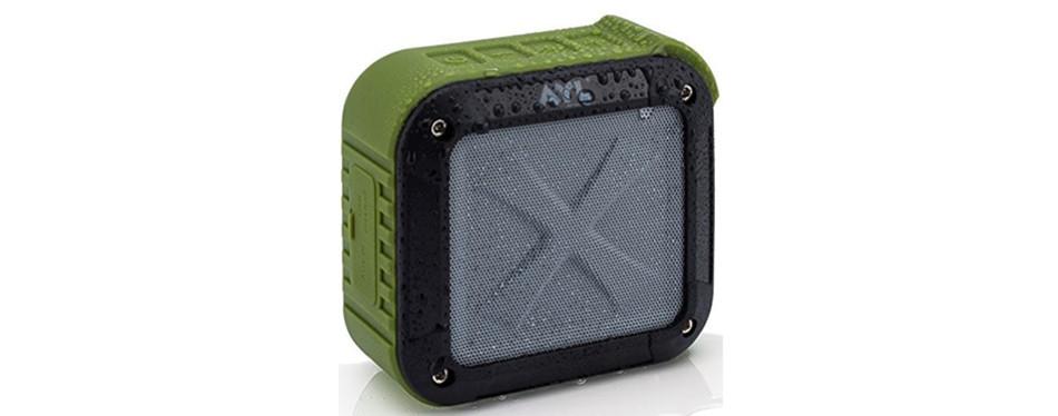 AYL SoundFit Shower Bluetooth Shower Speaker