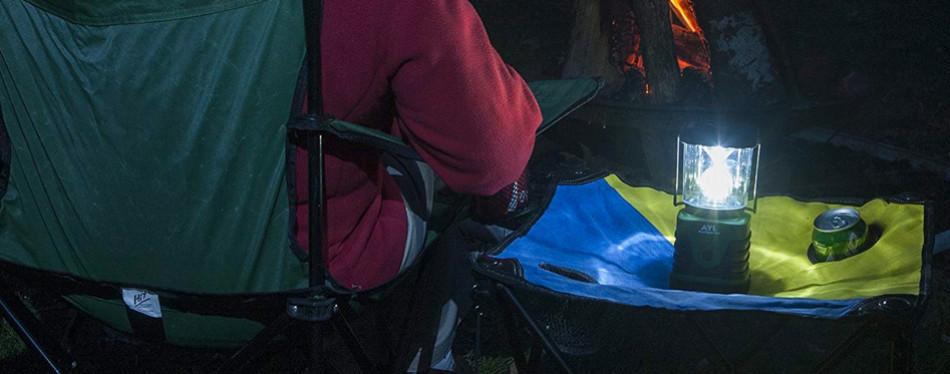AYL StarLight Camping Lantern