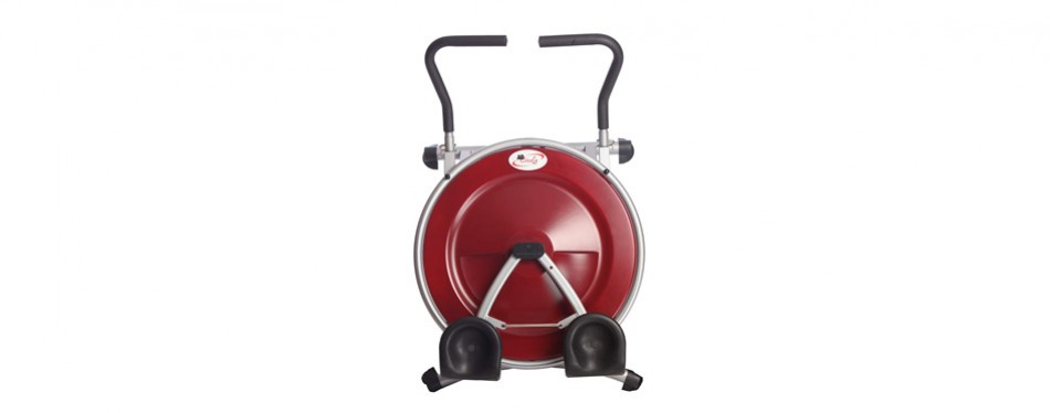 Ab Circle Pro Abs and Core Home Exercise Ab Machine