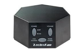 Adaptive Sound Technologies LectroFan White Noise Machine