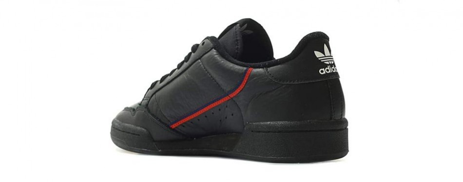 sports shoes 406d2 83d09 Adidas Continental 80 Men s Sneaker
