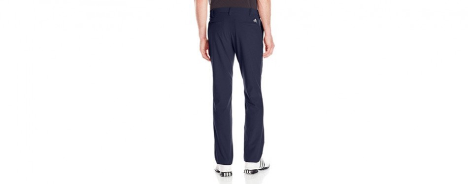 Adidas Golf Men's Ultimate Regular Fit Pants