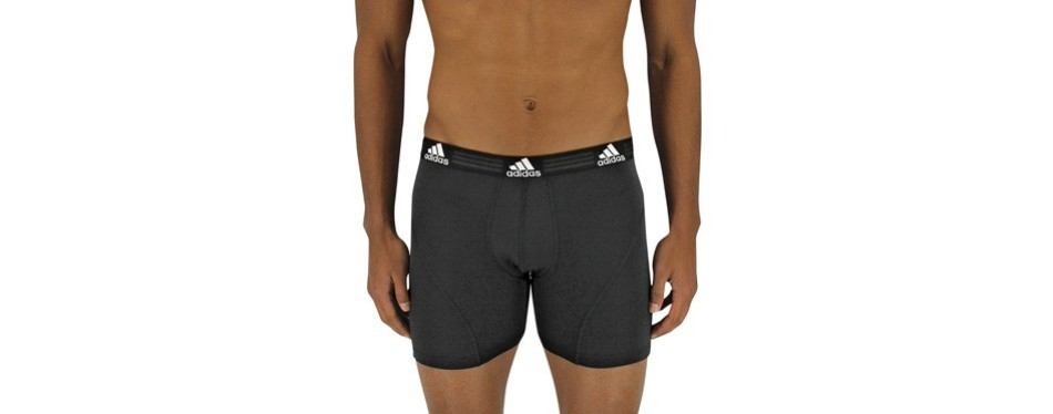 Adidas Men's Sports Boxer Brief Underwear