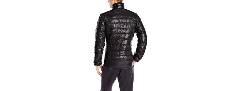 Adidas Outdoor Light Down Jacket