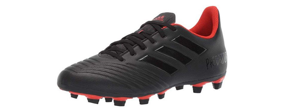 Adidas Predator 19.4 Firm Ground Soccer Cleats