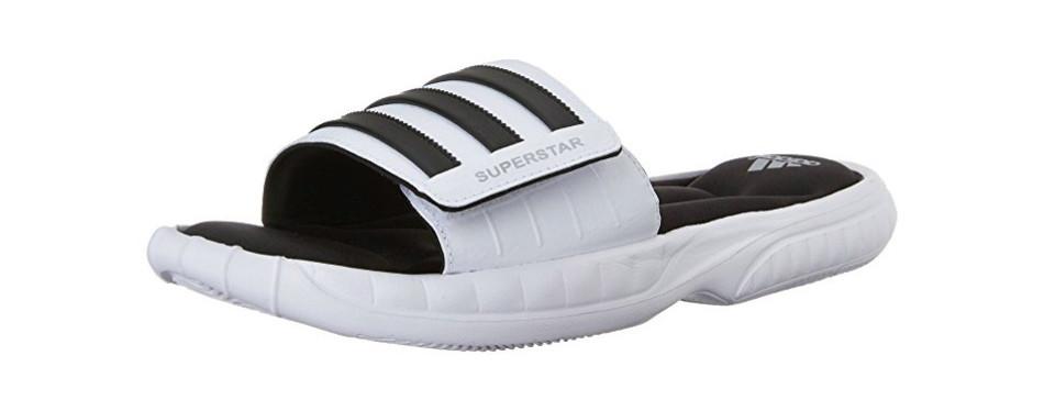 Adidas Performance Superstar 3G Sandal