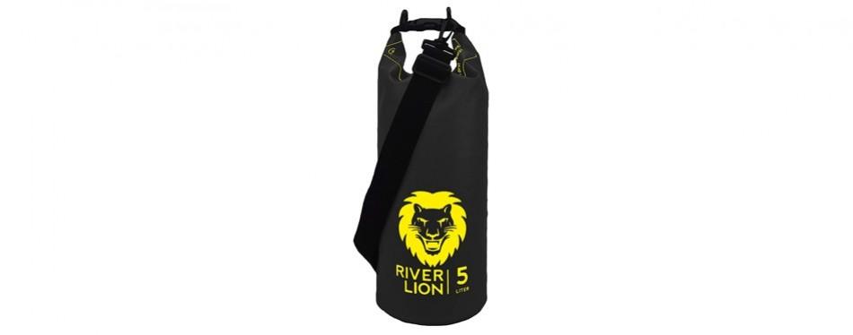 Adventure Lion Premium Waterproof Backpack