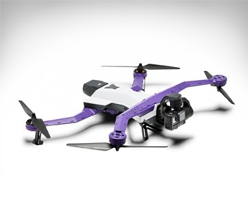 AirDog Auto Follow Drone