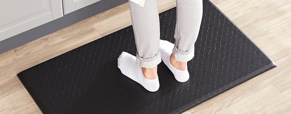 Amazon Basics Standing Comfort Mat