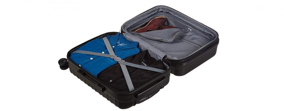 10 Best Luggage Sets in 2019  Buying Guide  – Gear Hungry 1241bfd1e9d96
