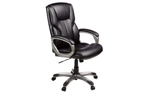 AmazonBasics High-Back Office Chair