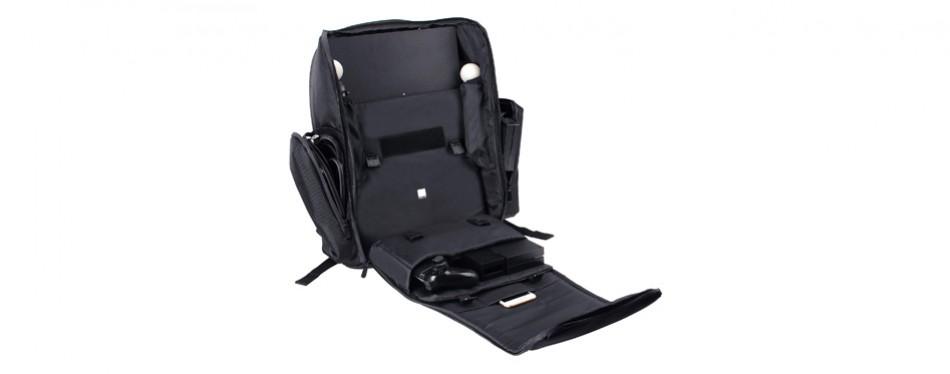 AmazonBasics PlayStation 4 Virtual Reality Headset Backpack