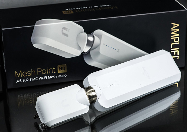 AmpliFi Mesh Point