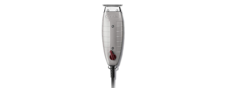 Andis Professional T-Outliner Beard/Hair Trimmer with T-Blade